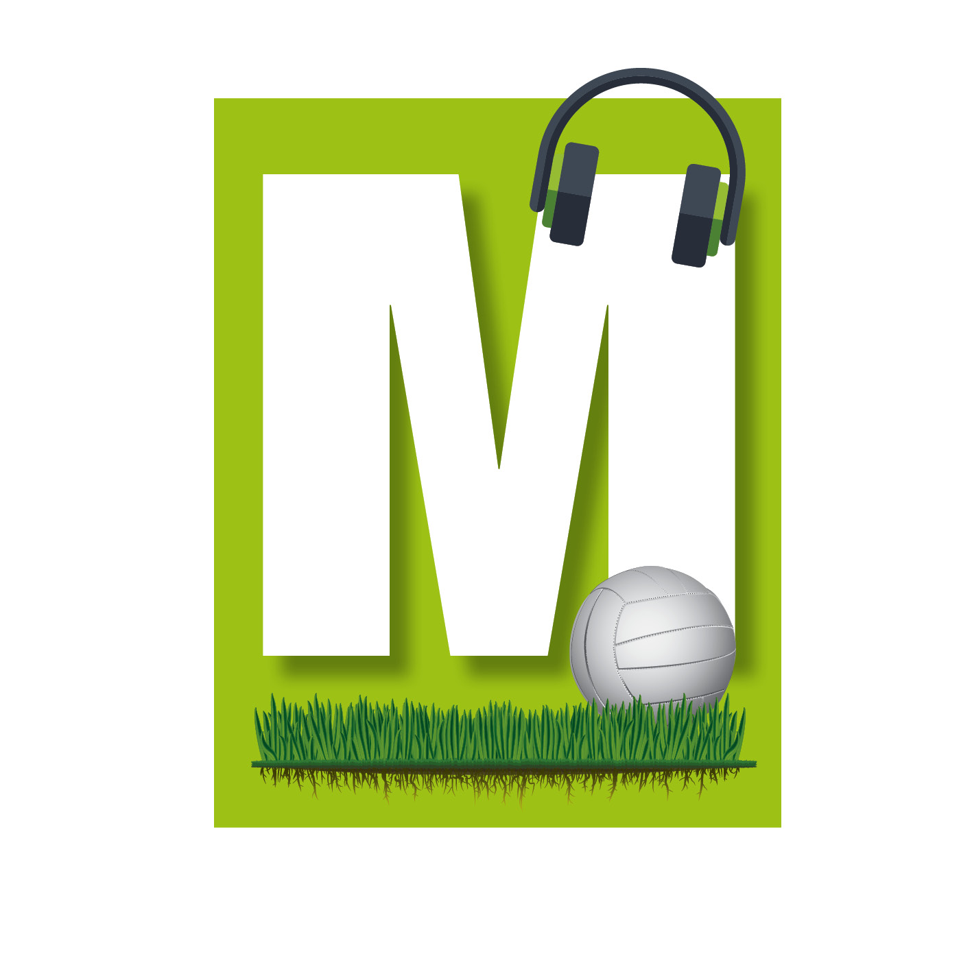M Logo PODCAST